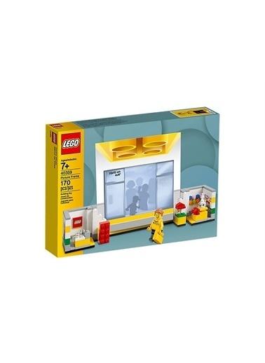 Lego Lego Miscellaneous 40359 Lego Magaza Resim Çerçevesi Renkli